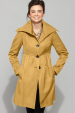 Camel Coats Part 2: Where to Buy
