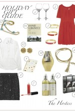 Gift Guide {The Hostess}