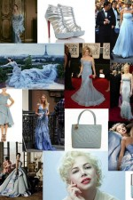 Color Palette {Ice Blue}