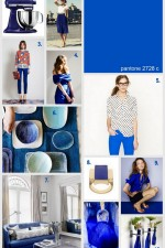 Color Palette {Cobalt}