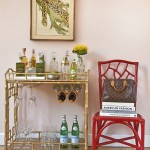 Bar Cart Round-Up