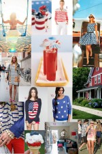 Color Palette {Patriotic}