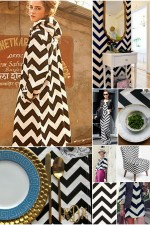 Color Palette {Chevron}