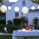 5 Tips for Outdoor Entertaining