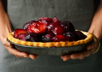 The Savvy Girl's Guide to Pie 2