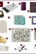 Holiday Gift Guide {The CEO}