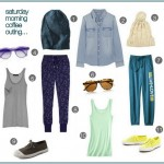 Chambray, Two Ways!