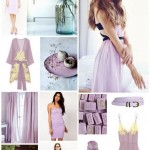 Color Palette {Lilac}