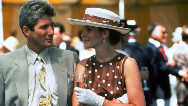 5 Great Love Stories- Pretty Woman