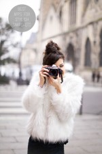 5 BEST APPS FOR Stylish Snapshots