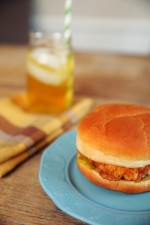 Homemade Chik-Fil-A Sandwiches