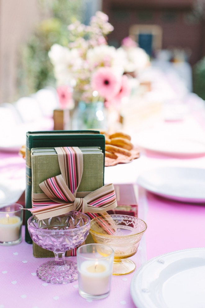 LA Baby Shower :: The Effortless Chic 1