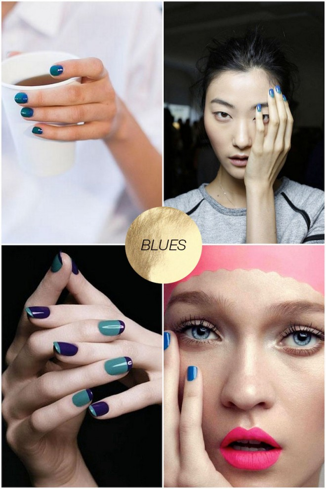 Spring-Nail-Ideas-Blues