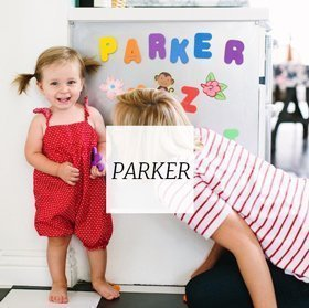 Motherhood + Parker
