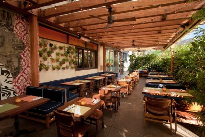 Cafe Habana Malibu Hours