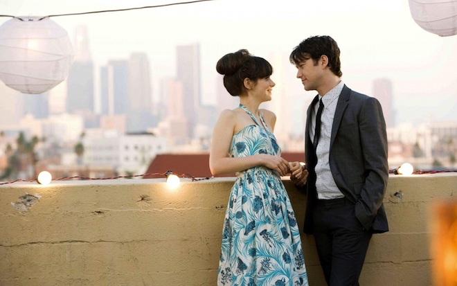 5 Great Love Stories- 500 Days of Summer