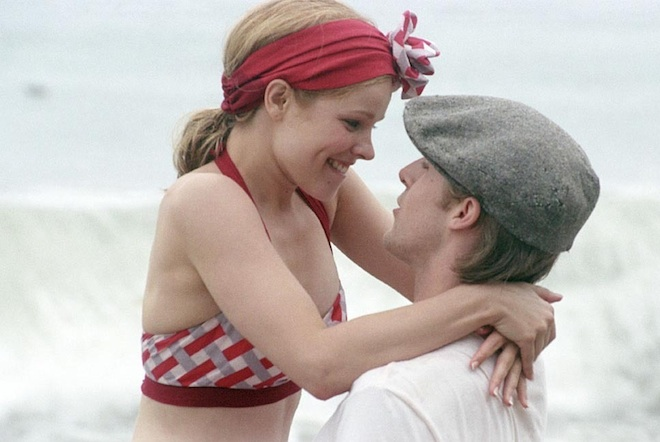 5 Great Love Stories - The Notebook