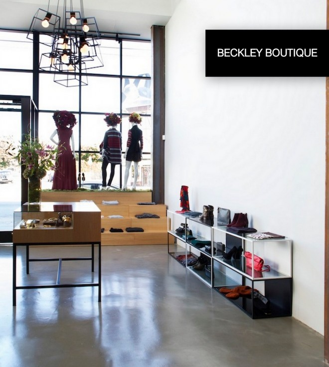 Attention To Retail : Beckley Boutique