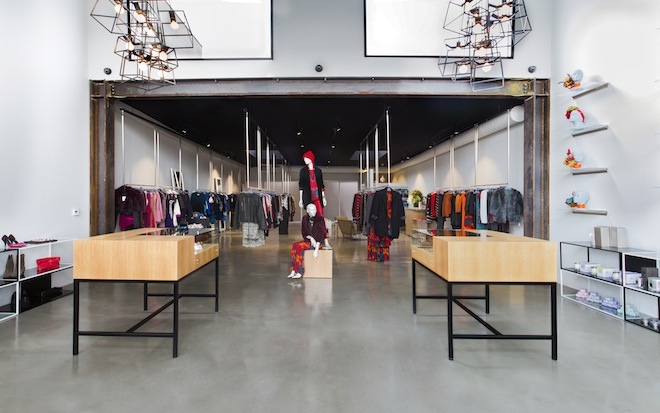 Attention to Retail : Beckley Boutique 4