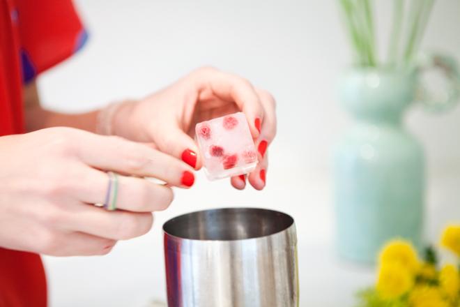Cocktail Hour - Valentine's Day 3