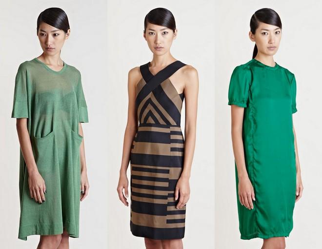 LN-CC Dresses