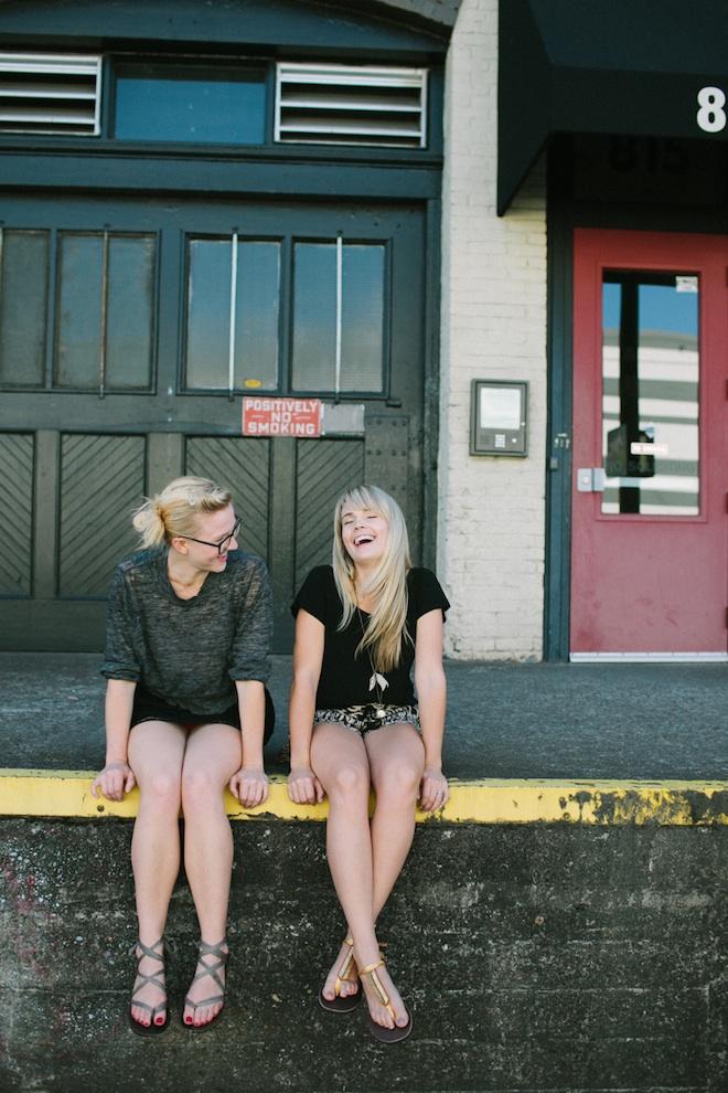 Blogger's Best Trips- Anne