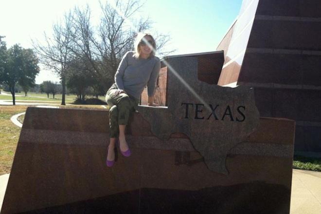 Bloggers Best Trips, Kiley