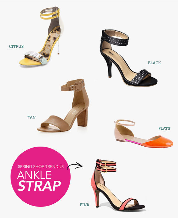 Spring Shoe Trends 3