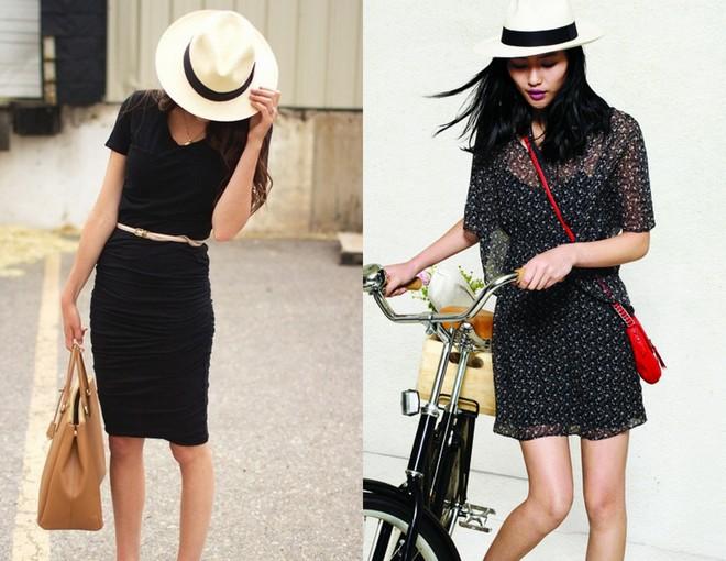 12 Ways To Wear A Hat -1 & 2