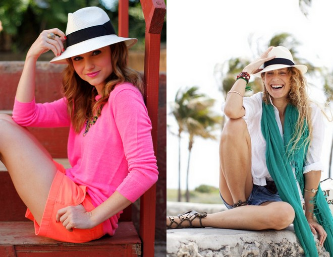 12 Ways To Wear A Hat- 11 & 12