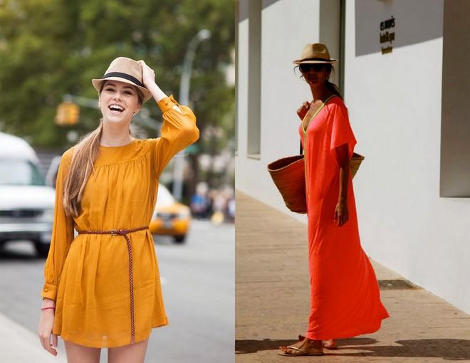 12 Ways To Wear A Hat -5 & 6