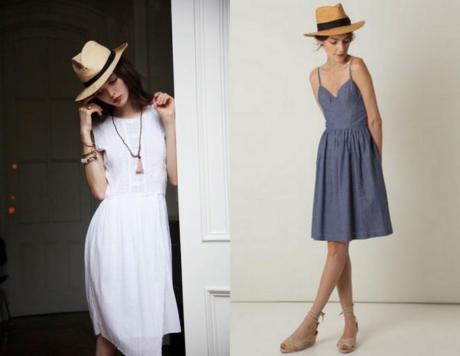 12 Ways To Wear A Hat- 9 & 10