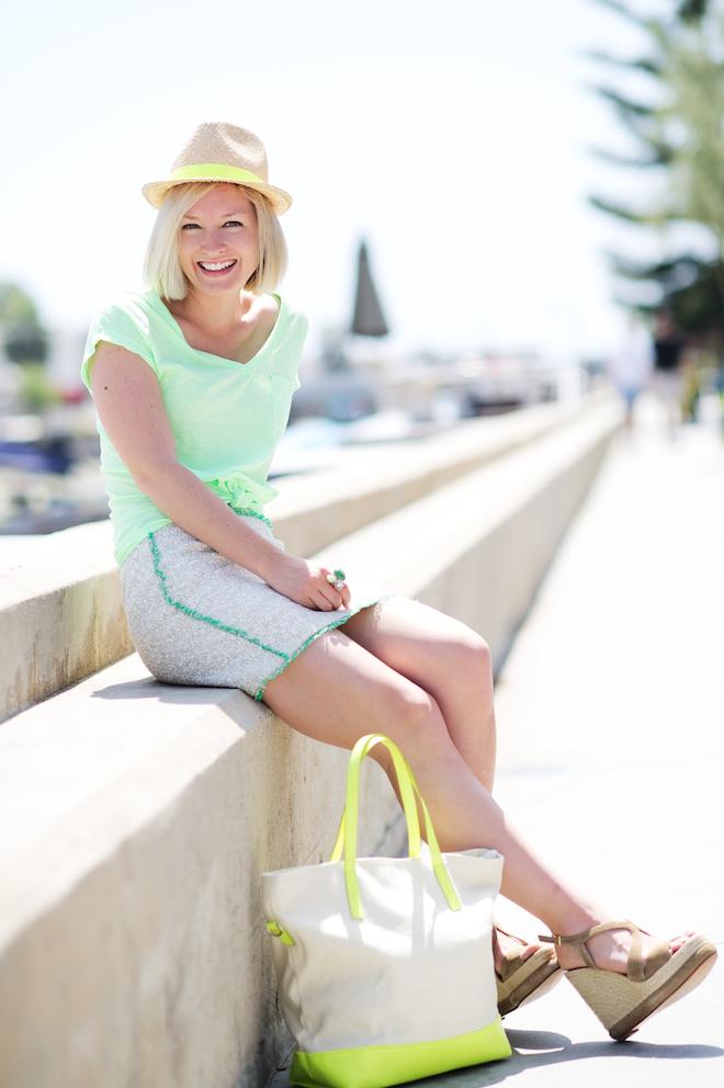 Jen Pinkston for Old Navy Tees 6