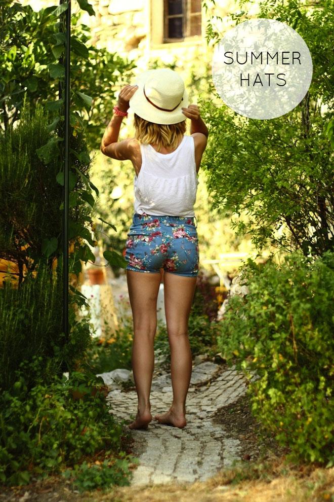 Summer Hats copy