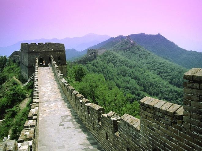 China Bound 2