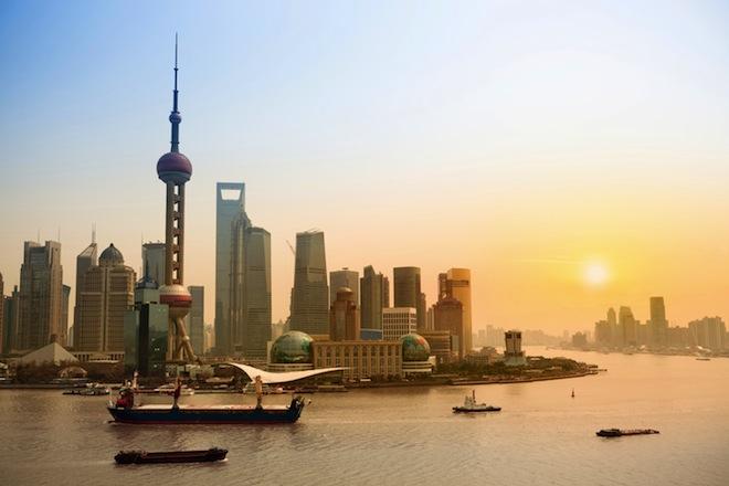 China Bound 5