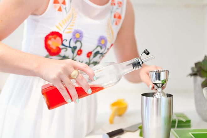 Strawberry Basil Margaritas3