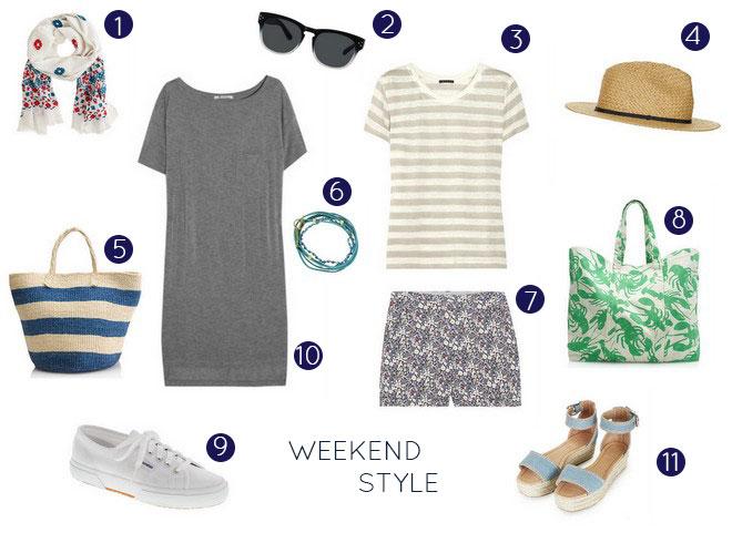 Weekend-Style