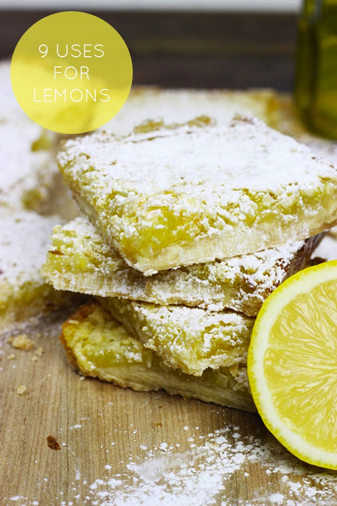 9-Uses-for-Lemons
