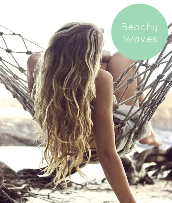 Beachy-Waves