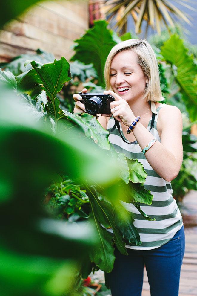 Jen Pinkston : My Tourist Style 3