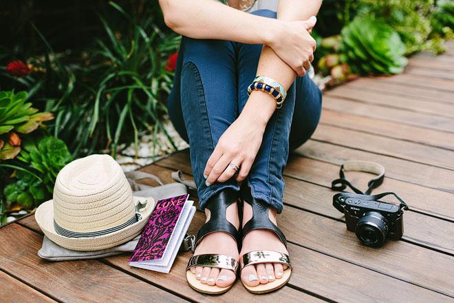 Jen Pinkston : My Tourist Style 6