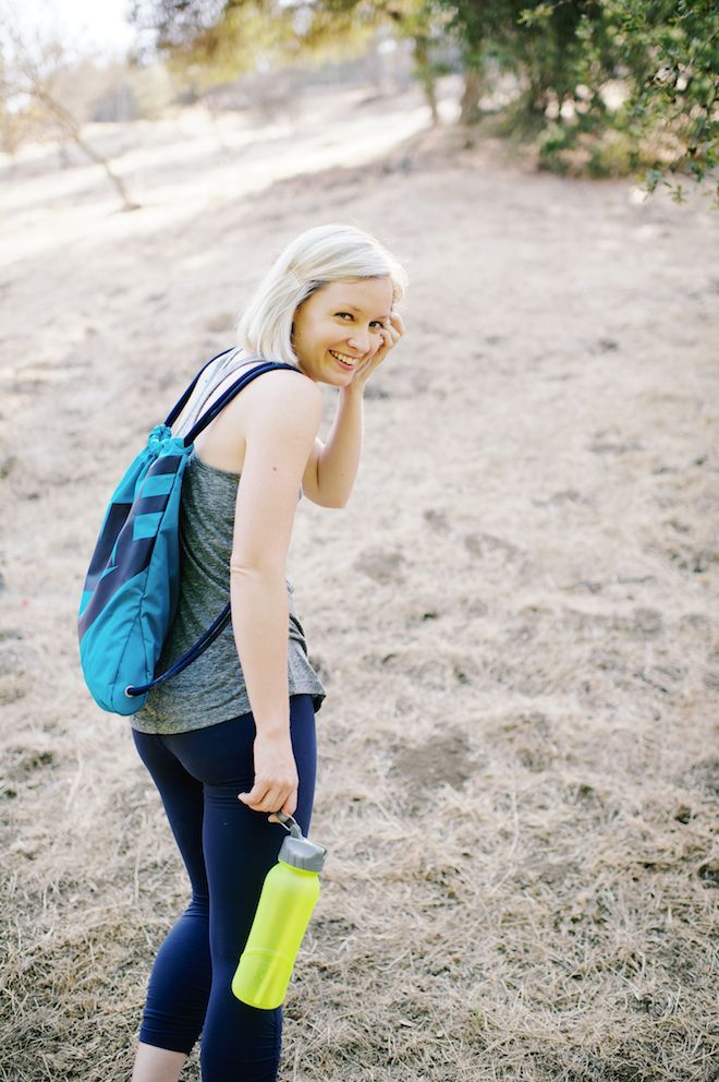 Jen Pinkston for Old Navy : Activewear 5