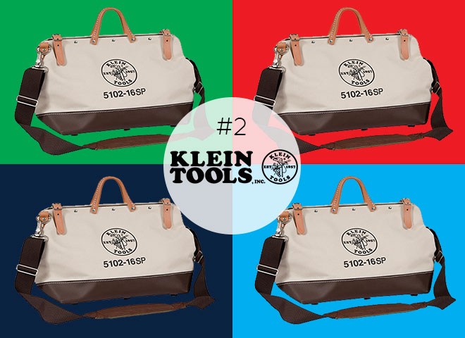 Klein Tools Giveaway