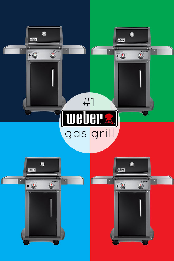 Weber-Giveaway