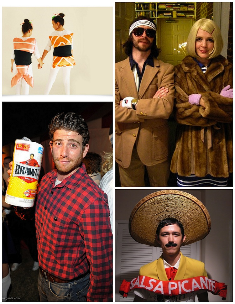 4 of the best halloween costume ideas for men