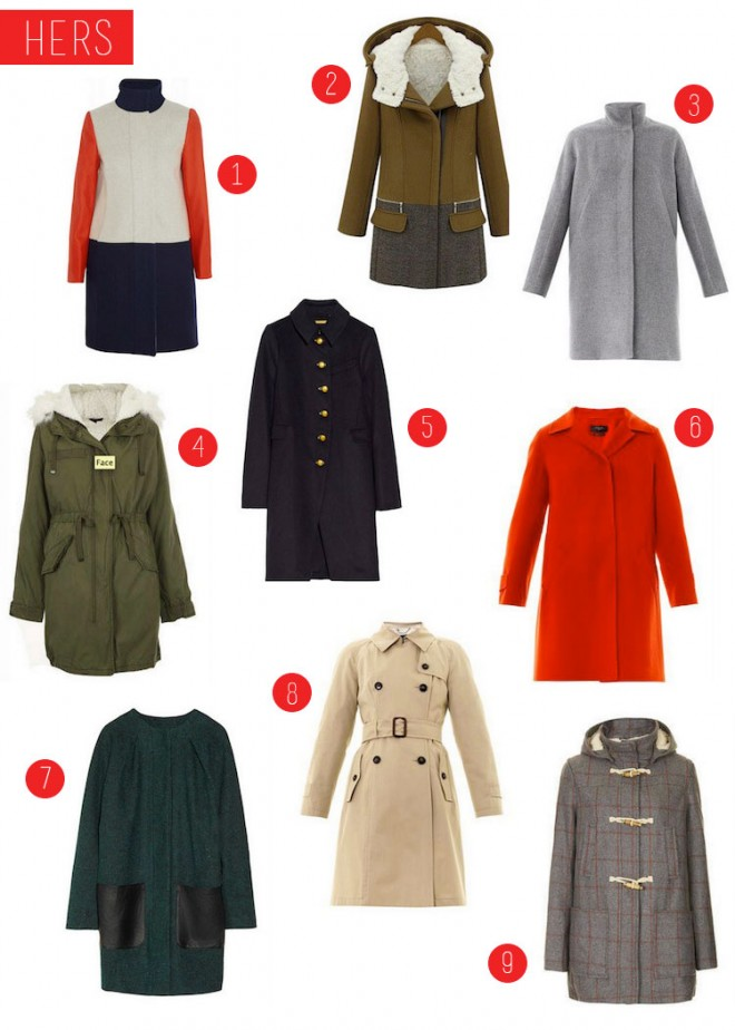 His_And_Hers_Outerwear