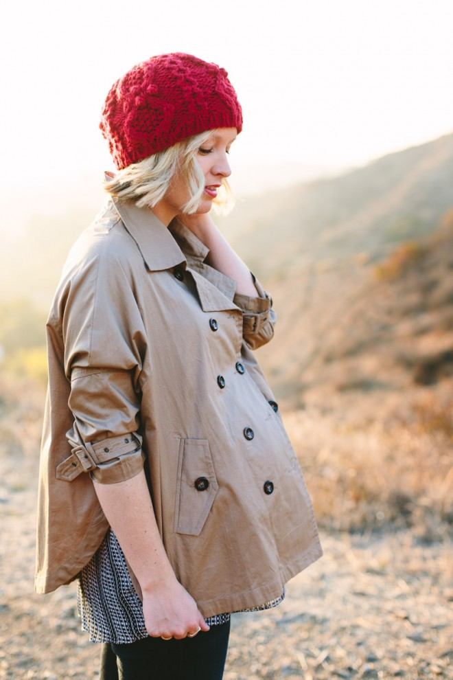 Griffith Park : The Effortless Chic 1