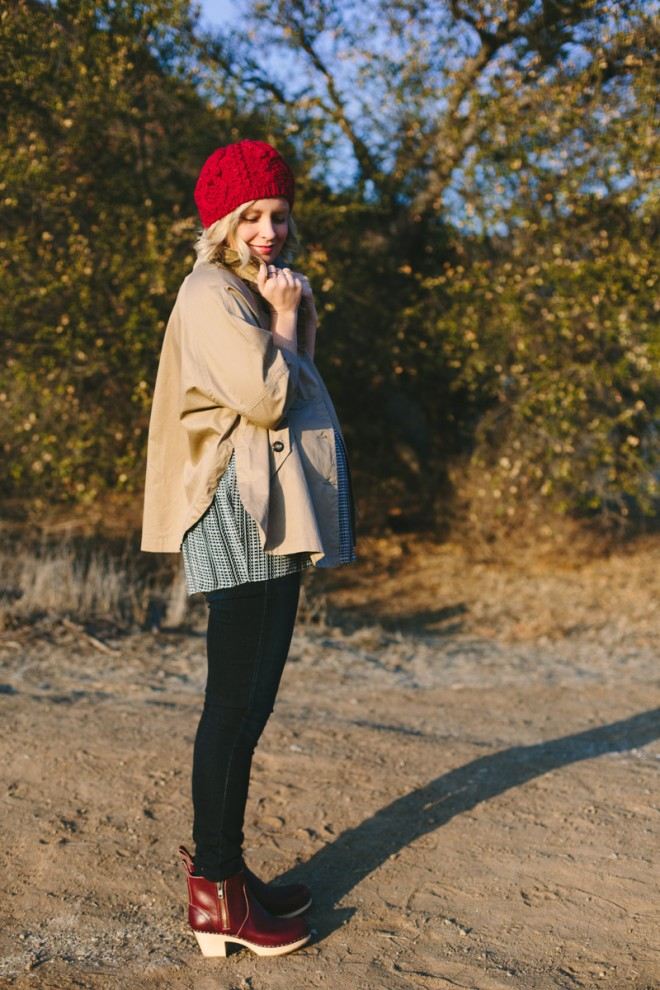 Griffith Park : The Effortless Chic 3
