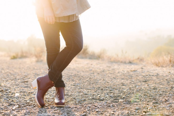 Griffith Park : The Effortless Chic 5